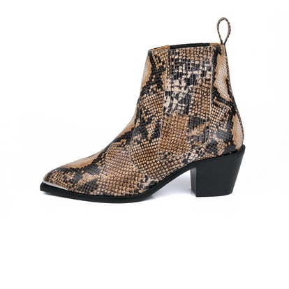 Sand Snake Boots