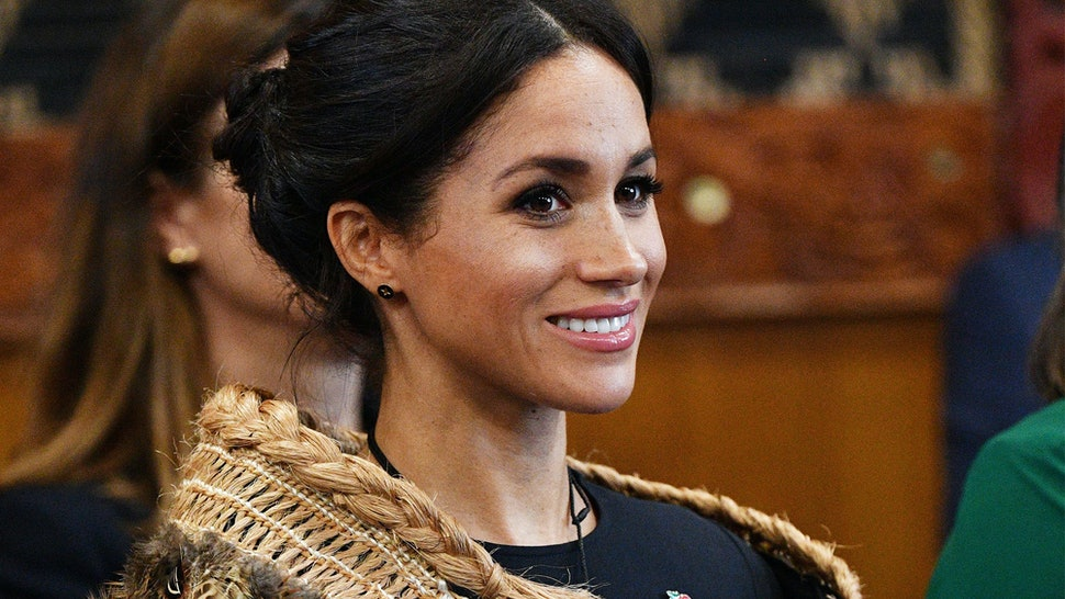 What Is Meghan Markle's Feathered Cloak? The Royal's Traditional