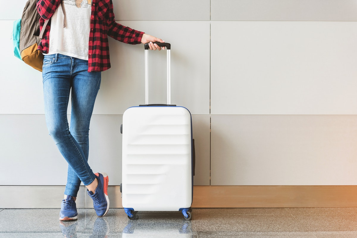 Pack For A Weekend Getaway With These 12 Affordable Travel Essentials From Walmart.com