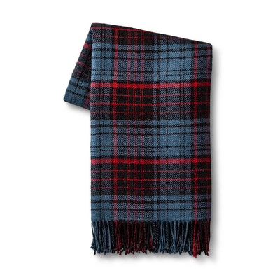 Hearth and Hand Throw Blanket