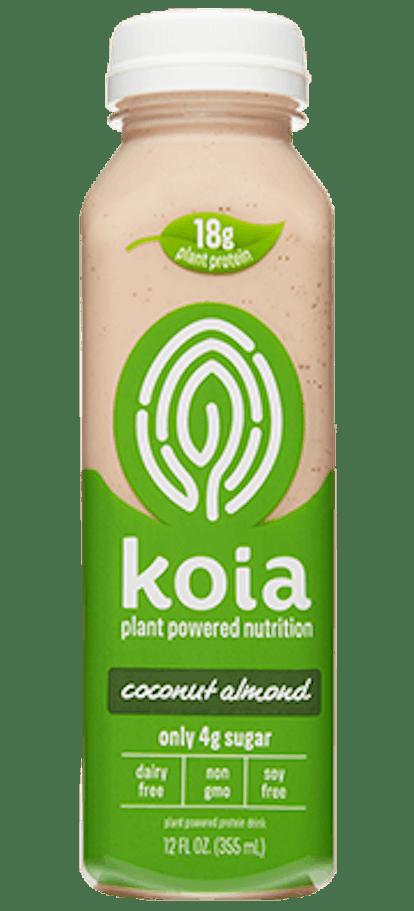 Koia Coconut Almond