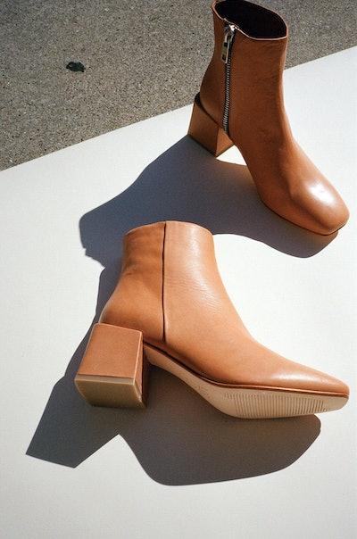 LOQ Lazaro Boot - Miel
