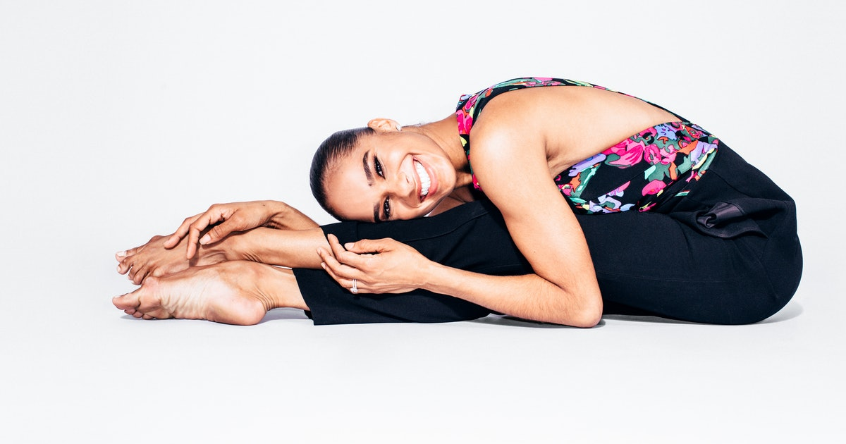Misty Copeland On Her New Disney Role, Meghan Markle, And Representing The New Normal