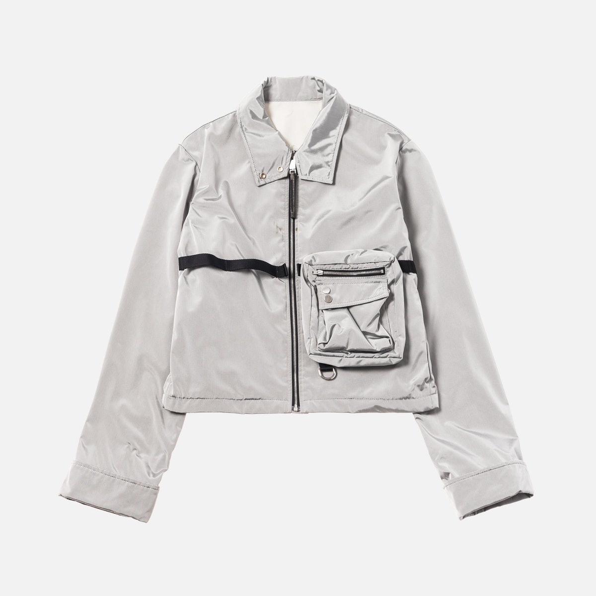 Silver Moon Jacket