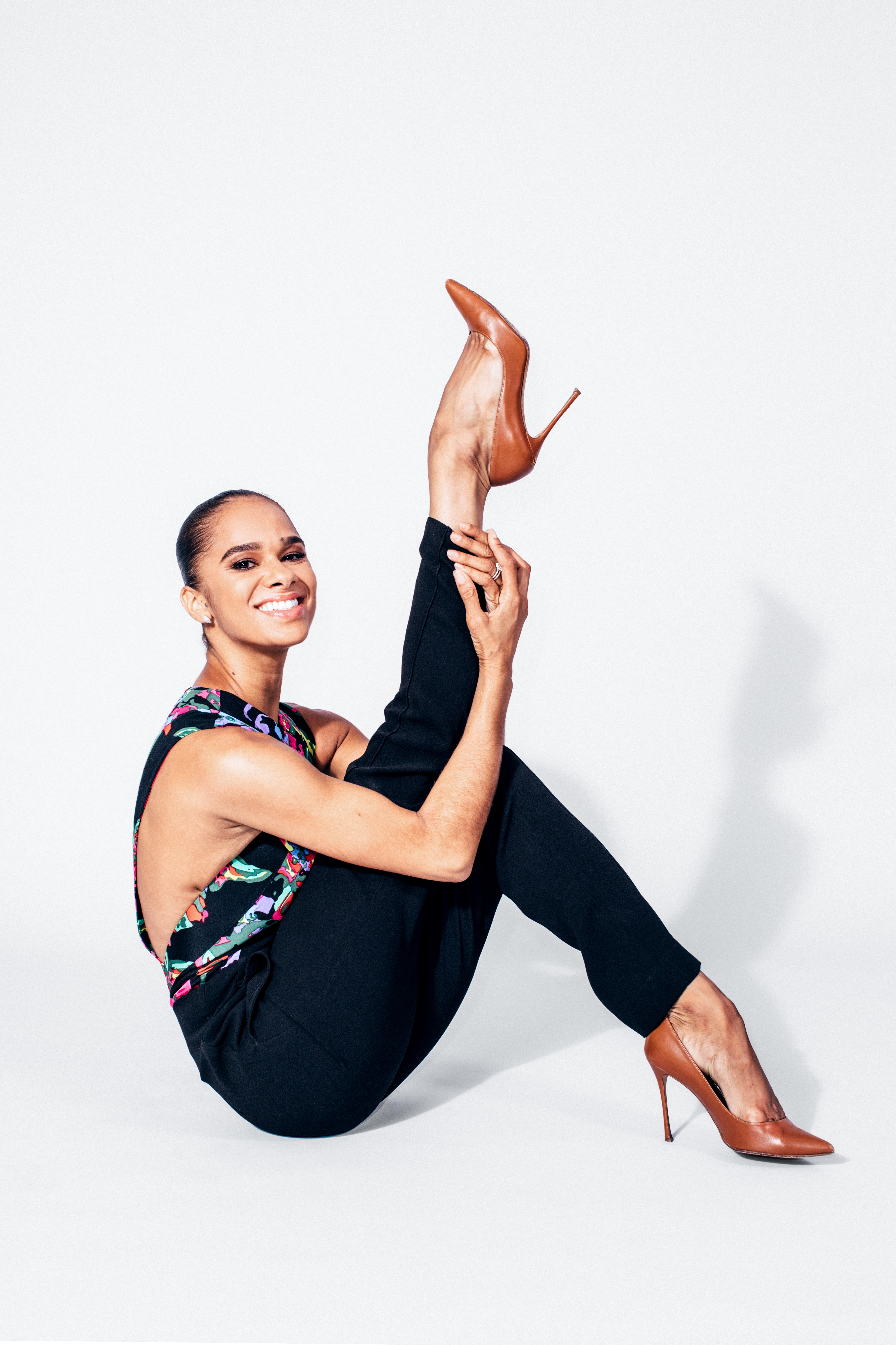 Hot Misty Copeland  nudes (27 images), Snapchat, butt