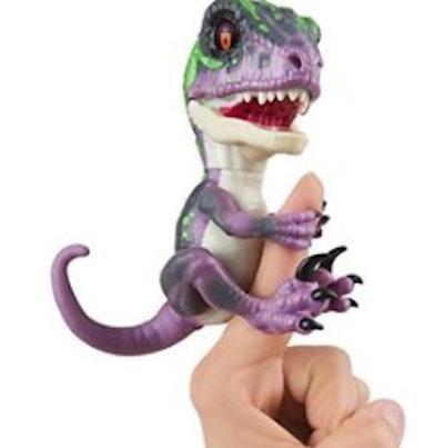 WowWee Fingerlings Untamed T-Rex, Tracker