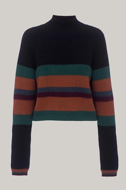 The Adam Sweater