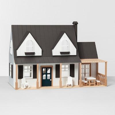 Hearth and Hand Dollhouse