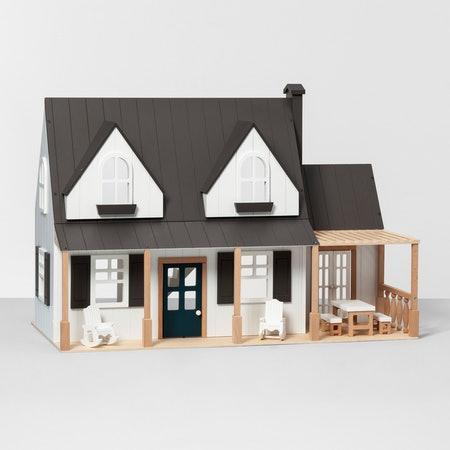Hearth and Hand Dollhouse