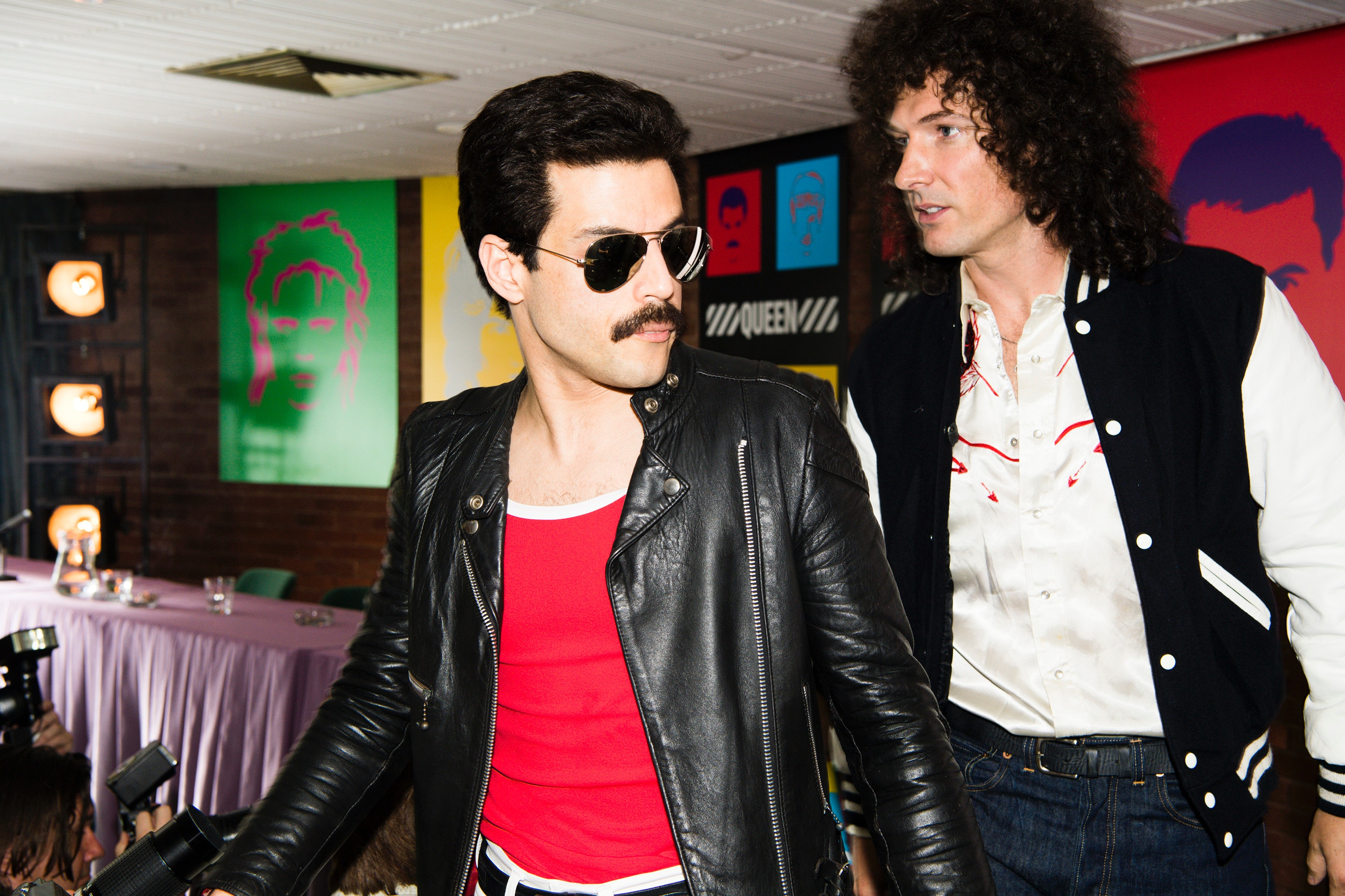 Where Was 'Bohemian Rhapsody' Filmed? You Might Recognise