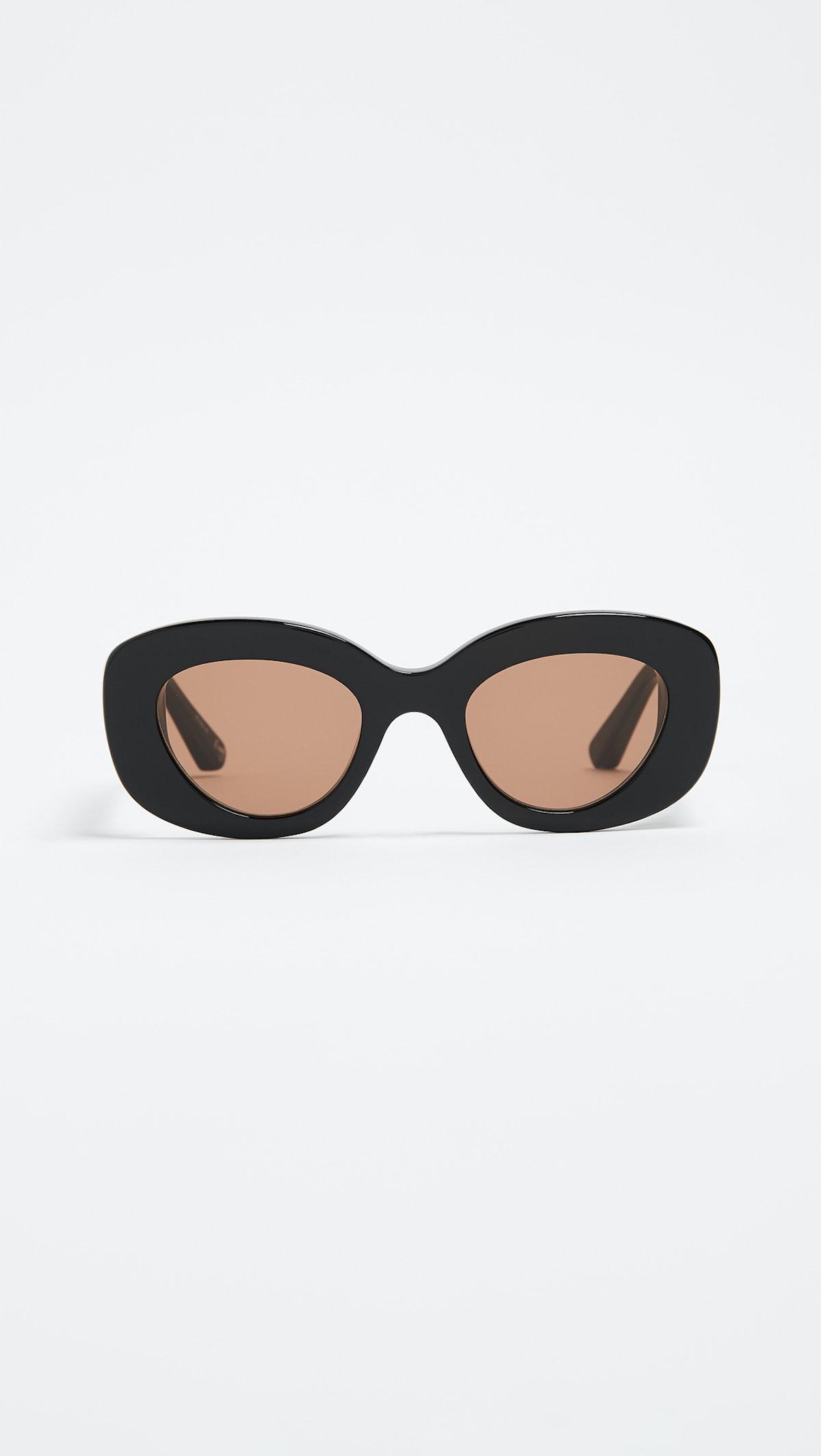 Elizabeth and James Fray Sunglasses