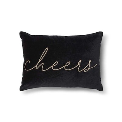 Project 62 Cheers Lumbar Pillow