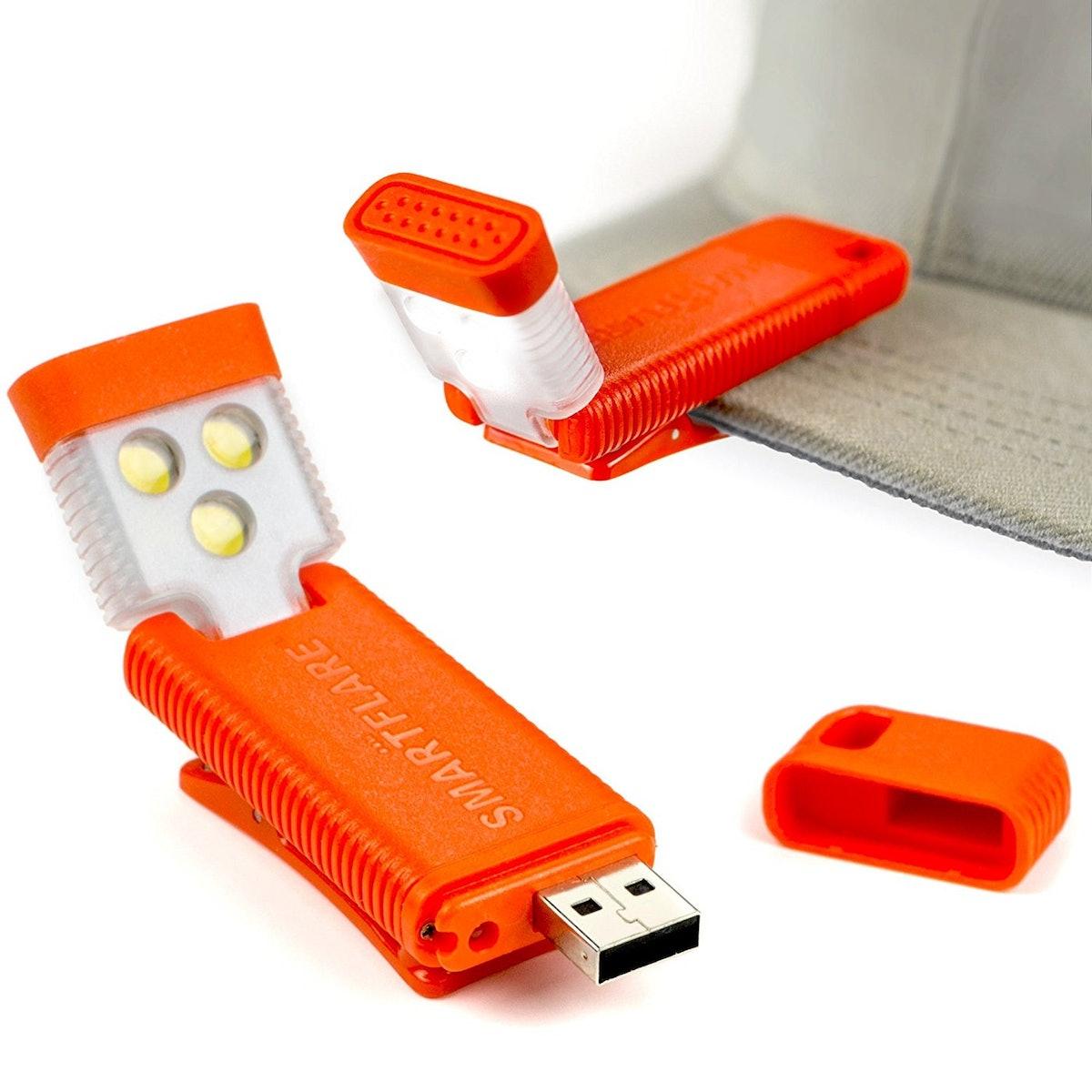 Mini LED Clip-On Light