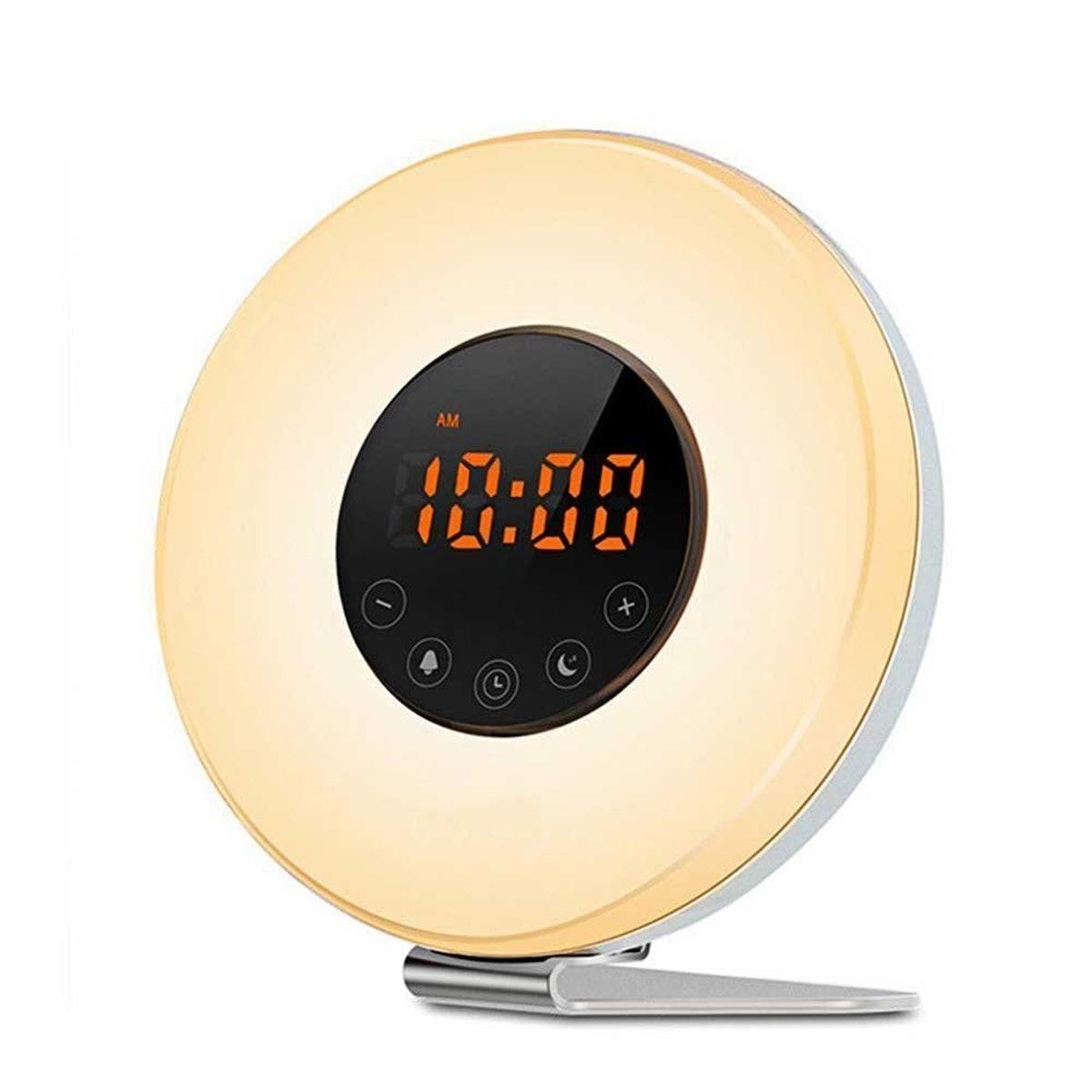 Coulax Wake-Up Sunrise Light