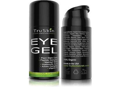 TruSkin Naturals Best Eye Gel