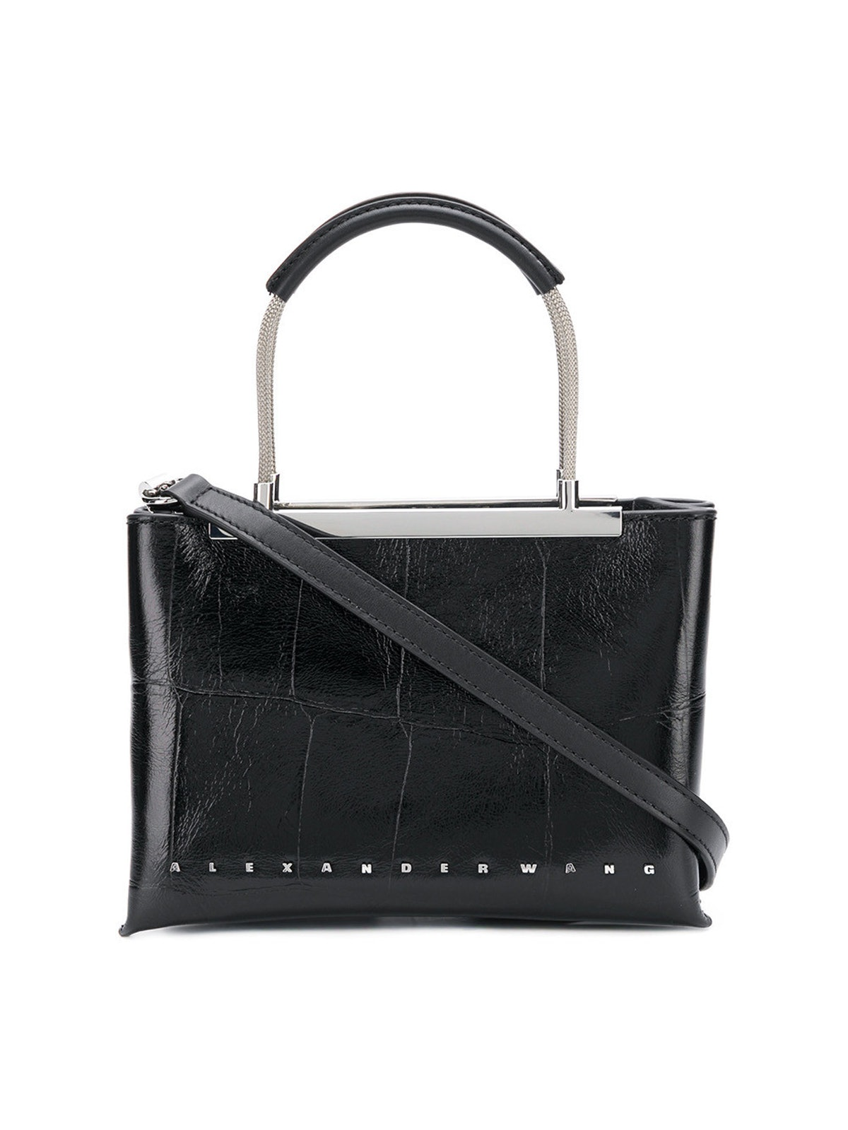 Small Structured Bag