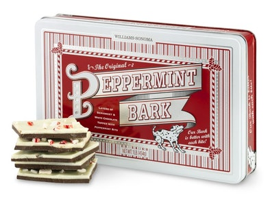 The Original Peppermint Bark