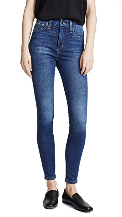 High Rise Honey Skinny Jeans