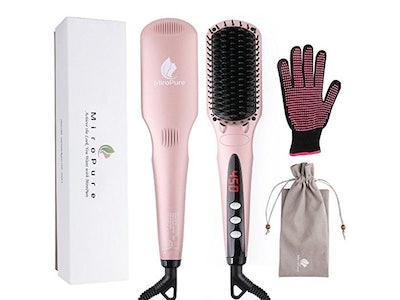 MiroPure Hair Straightener