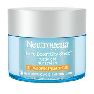 Neutrogena Hydro Boost City Shield Water Gel - SPF 25