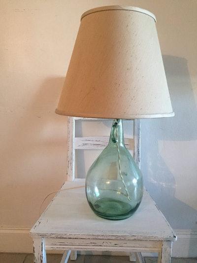 Milan Vintage Lamp