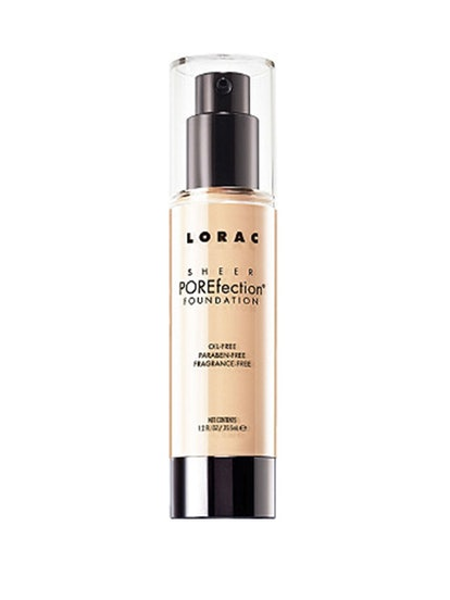 Sheer POREfection Foundation