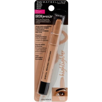 Maybelline Brow Precise Perfecting Eyebrow Highlighter