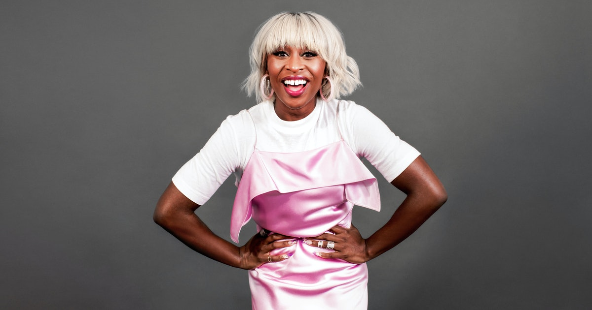 """Cynthia Erivo's Roles Are Proof There's No One Definition Of A """"Strong Female Lead"""""""