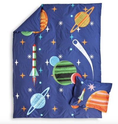 Space Exploration Duvet Set