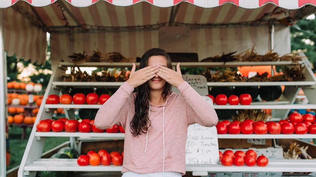 32 Instagram Captions For Farmers Markets & A Gourd-geous 'Gram
