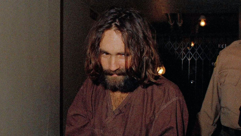 Did Charles Manson Actually Kill Anyone? The Story Is More