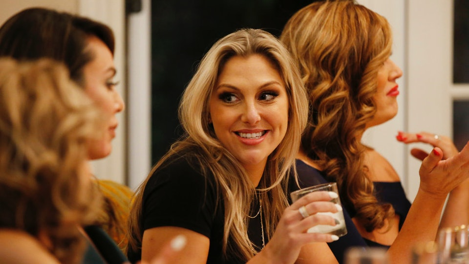 Gina Kirschenheiter from 'Real Housewives of Orange County'