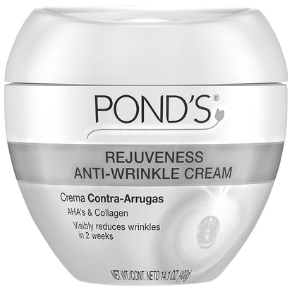 Ponds Rejuveness Anti-Wrinkle Cream
