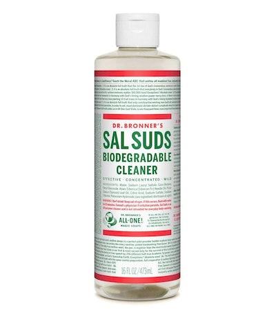 Dr. Bronner's Sal Suds Liquid Cleaner (16 ounces)