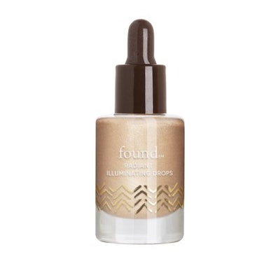 FOUND Radiant Illuminating Drops with Passionfruit Oil