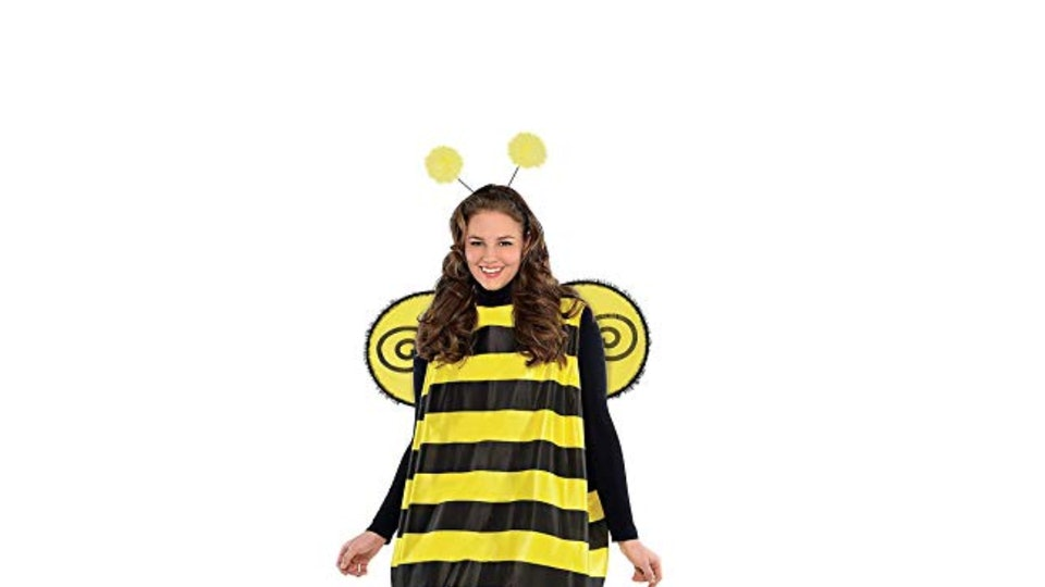 10 cheap halloween costumes for adults on amazon under 30