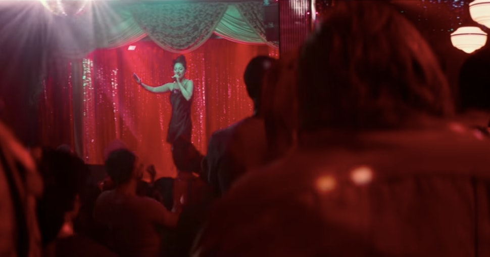 The Drag Bar Scenes In A Star Is Born Are True To Life Thanks To