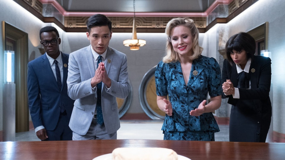 How Many Episodes Is The Good Place Season 3? Seriously Not Enough