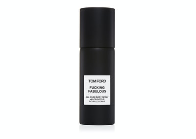 F*cking Fabulous All Over Body Spray