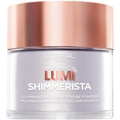 L'Oréal Paris True Match Lumi Shimmerista Highlighter Powder