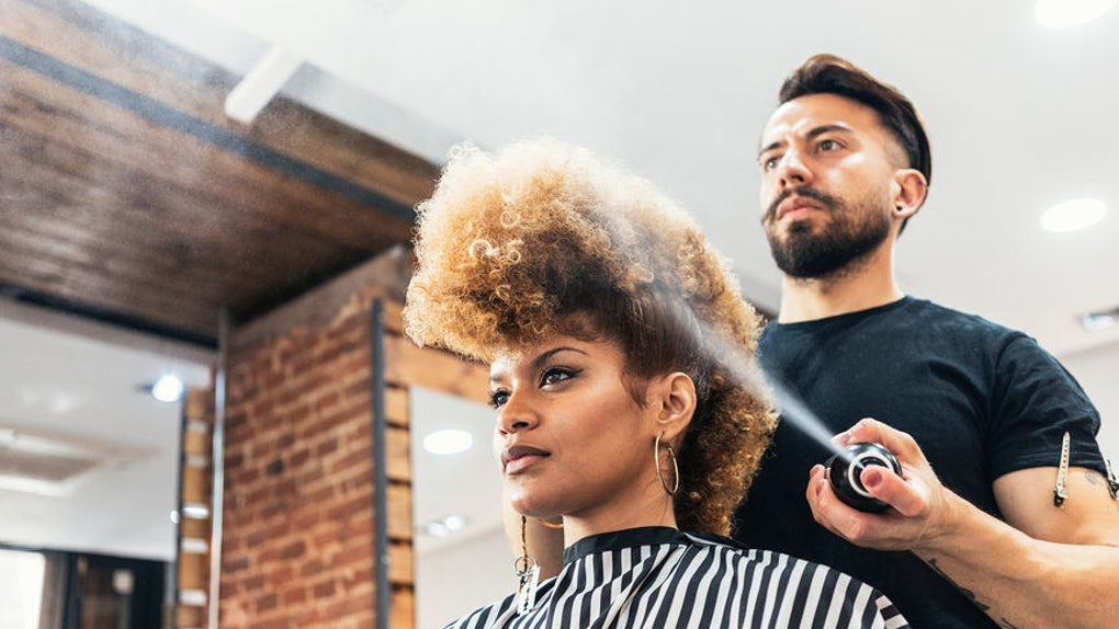 37 Instagram Captions For Fall Haircut Pics That Are Set To Slay