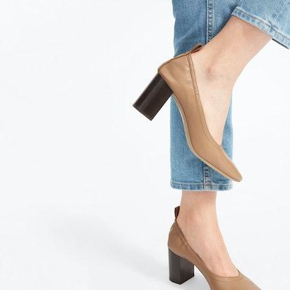 The Day Heel