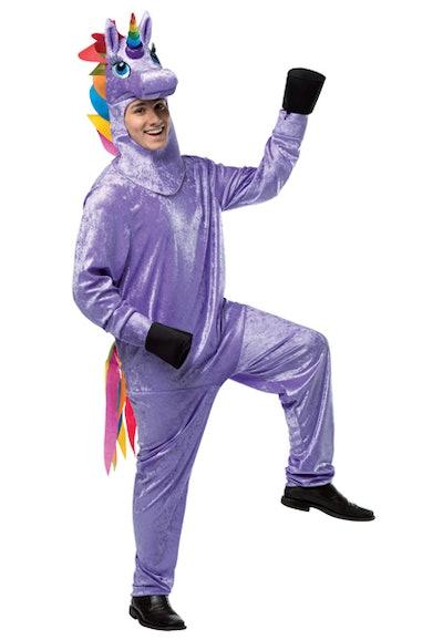 Men's Unicorn Costume