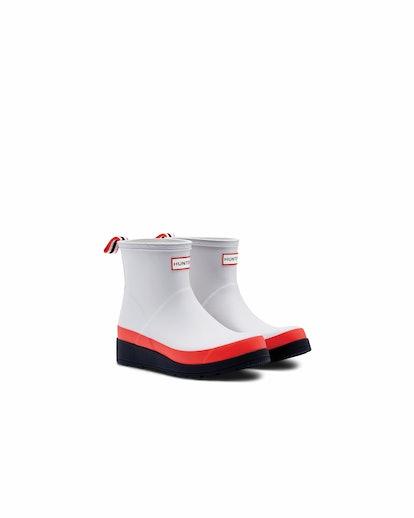 HUNTER Original Play Boot Short Rain Boots