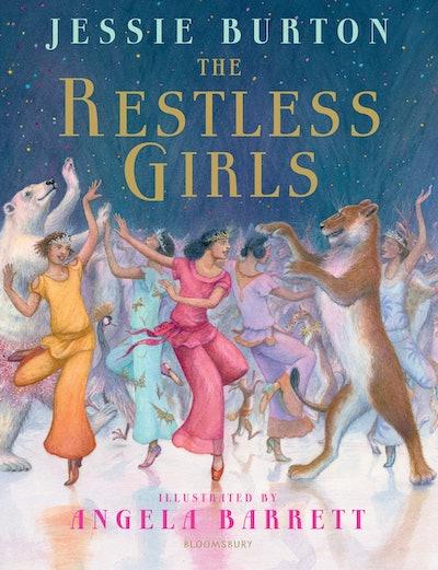 'The Restless Girls' by Jessie Burton