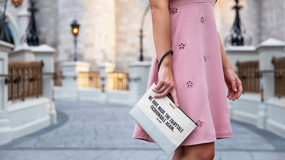 Where Can You Buy The Kate Spade x Disney Bag Collection  These Accessories  Are So Magical ce0d9507f12a0