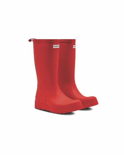 HUNTER Original Play Boot Tall Rain Boots