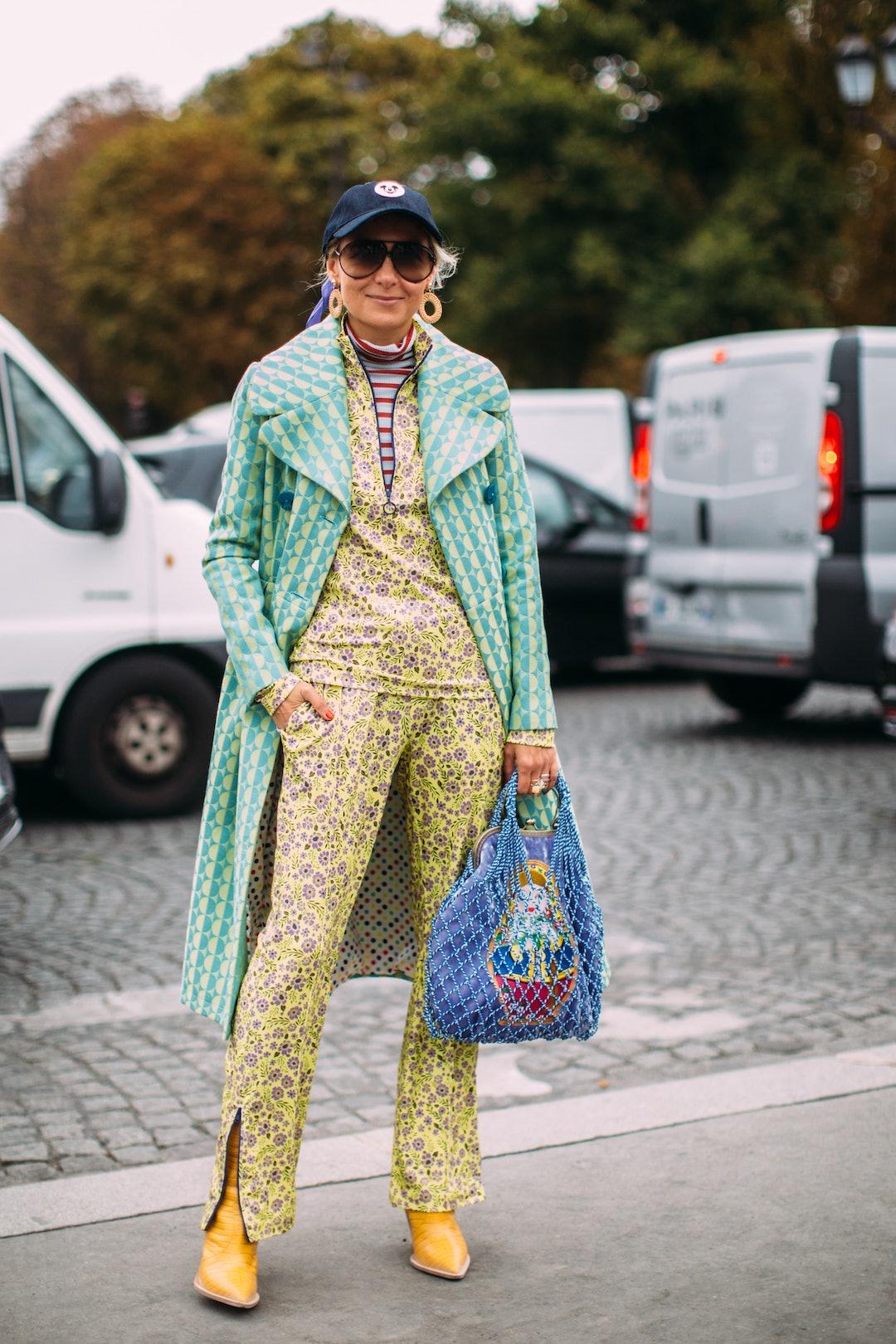 Maximalism Fashion