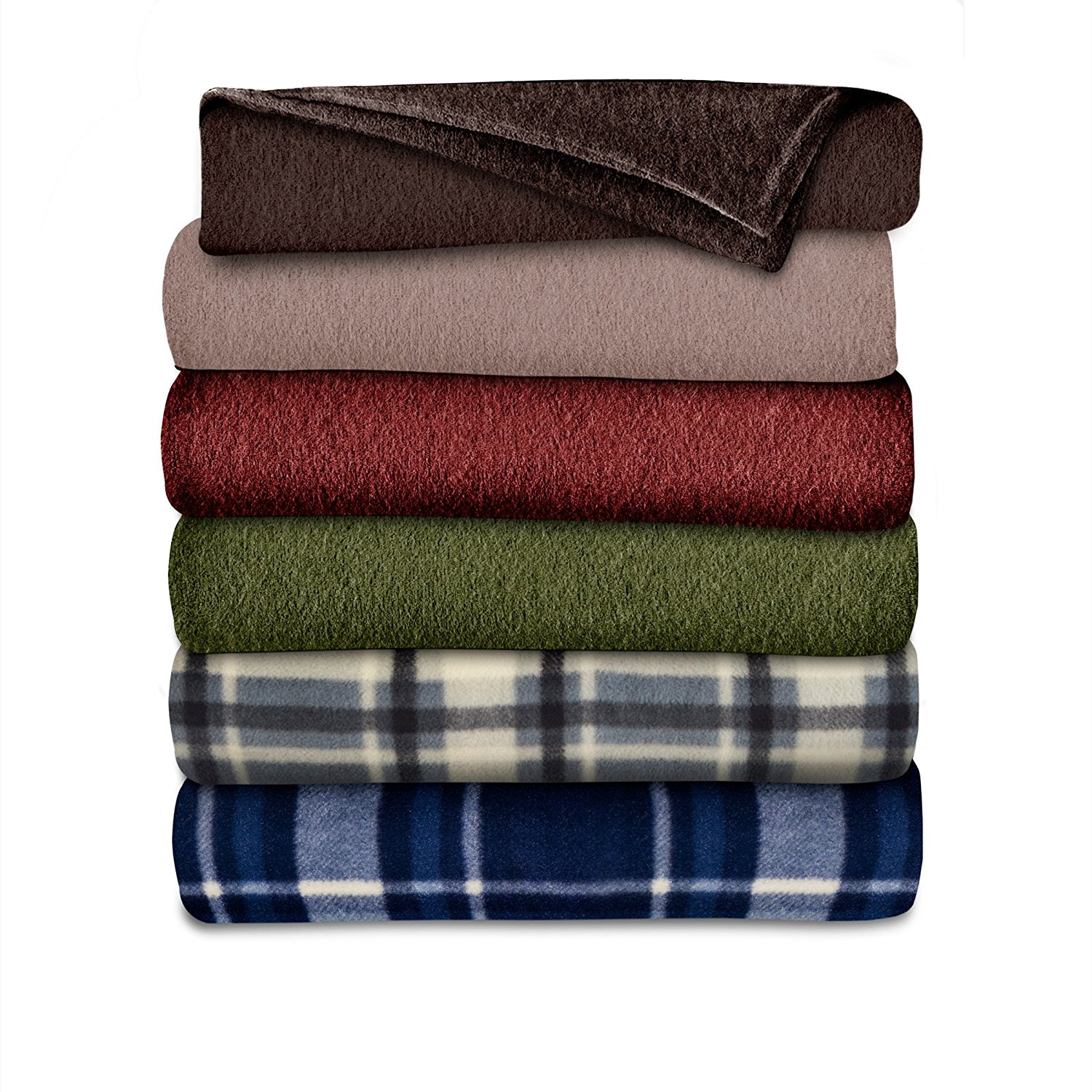 The 4 Best Heated Throw Blankets