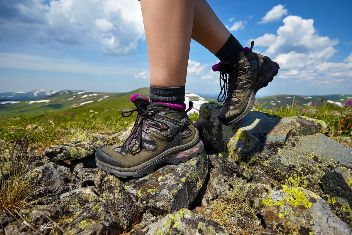 The 6 Best Budget Hiking Boots